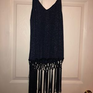 NWT The Buckle Tank Top